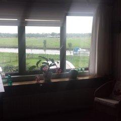 Отель B&B Krachtwijk спа