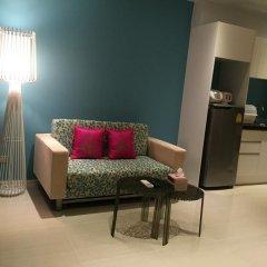 Отель Atlantis Condo удобства в номере