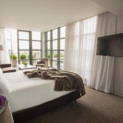 Отель The Spencer 4* Люкс разные типы кроватей фото 4