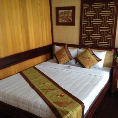 Отель Victory Cruise 3* Улучшенный номер с различными типами кроватей