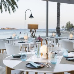 Отель One Ibiza Suites питание