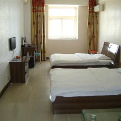 Zhengzhou Hongda Express Hotel 2* Стандартный номер с 2 отдельными кроватями фото 5