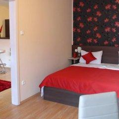 Отель Triple M 3* Стандартный номер с различными типами кроватей фото 6