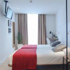 Отель Pensión Bule Испания, Сан-Себастьян - отзывы, цены и фото номеров - забронировать отель Pensión Bule онлайн комната для гостей