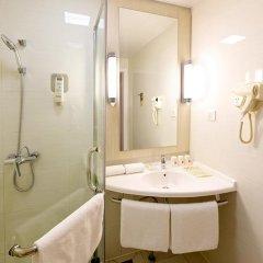 Отель Ibis Xian Heping 3* Стандартный номер с различными типами кроватей фото 4