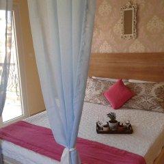 Отель Kaplanis House Греция, Ситония - отзывы, цены и фото номеров - забронировать отель Kaplanis House онлайн комната для гостей