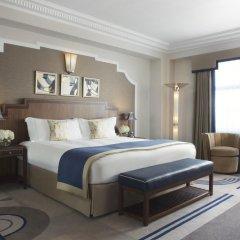 Отель Claridge's 5* Номер Делюкс с различными типами кроватей фото 4