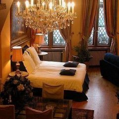 Отель Guest House Huyze Die Maene 3* Номер Делюкс с различными типами кроватей фото 7