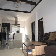 Отель Baan Dusit View 178/92 комната для гостей