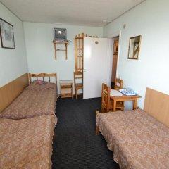 Гостиница Велт Стандартный номер с 2 отдельными кроватями (общая ванная комната) фото 6