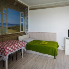 Hotel Mirage Sheremetyevo 2* Стандартный номер 2 отдельные кровати фото 20