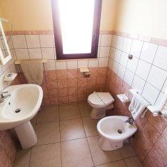 Отель Villa Jolanda & Carmelo Стандартный номер фото 13