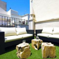 Отель Catedral Испания, Валенсия - отзывы, цены и фото номеров - забронировать отель Catedral онлайн комната для гостей фото 4