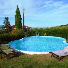 Отель L'Erbaiuola Италия, Реканати - отзывы, цены и фото номеров - забронировать отель L'Erbaiuola онлайн бассейн фото 3