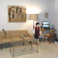 Отель Florida 2* Стандартный номер фото 12