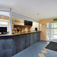 Отель Noclegi Akademia Польша, Сопот - отзывы, цены и фото номеров - забронировать отель Noclegi Akademia онлайн интерьер отеля фото 2