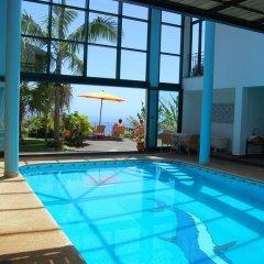 Отель Vila Afonso бассейн фото 2