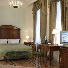 Гостиница Савой 5* Полулюкс с разными типами кроватей фото 8