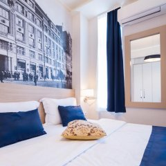 Отель Five Points Square - City Center 4* Полулюкс с различными типами кроватей фото 13