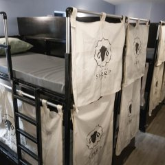 Counting Sheep Hostel спа