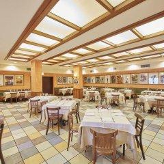 Отель PortAventura Hotel El Paso - Theme Park Tickets Included Испания, Салоу - 12 отзывов об отеле, цены и фото номеров - забронировать отель PortAventura Hotel El Paso - Theme Park Tickets Included онлайн питание фото 3