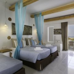 Lindos View Hotel комната для гостей фото 5