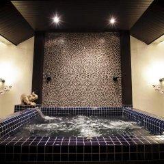 Отель Number 4 Номер Делюкс с различными типами кроватей фото 34