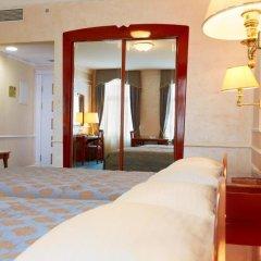 Гостиница Европа 5* Стандартный номер разные типы кроватей фото 4