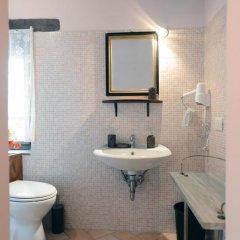Отель B&B Il Gioiellino Монтоне ванная фото 2