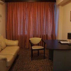 Le Vashoff Отель 3* Люкс с разными типами кроватей фото 13