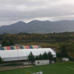Отель Motel Nurlon спортивное сооружение