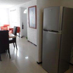 Отель Casa Antares 1 в номере
