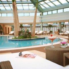 Four Seasons Hotel Alexandria at San Stefano бассейн фото 3