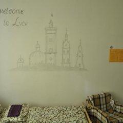 Рандеву Хостел Кровать в общем номере с двухъярусной кроватью фото 12