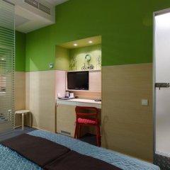Гостиница Sleeport удобства в номере