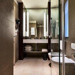 Отель Worldhotel Cristoforo Colombo 4* Полулюкс с двуспальной кроватью фото 9