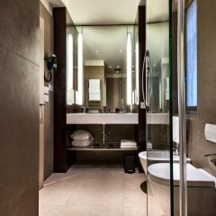 Отель Worldhotel Cristoforo Colombo 4* Полулюкс фото 9