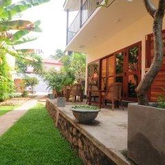 Отель Gomez Place Шри-Ланка, Негомбо - отзывы, цены и фото номеров - забронировать отель Gomez Place онлайн фото 10