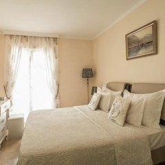 Hotel Azimut 4* Президентский люкс с разными типами кроватей фото 6