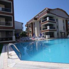 Mehtap Family Hotel бассейн фото 3