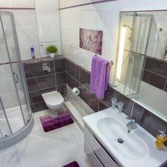 Гостиница Golfstrim ванная фото 2