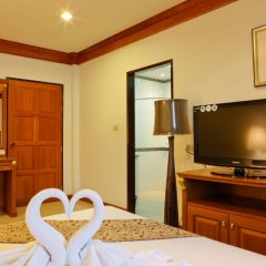 Inn House Hotel 3* Люкс с различными типами кроватей фото 7