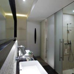 Отель Life Gallery 5* Номер Делюкс с различными типами кроватей фото 7