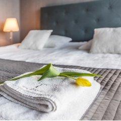 Апартаменты Triton Park Apartments Улучшенные апартаменты с различными типами кроватей фото 7