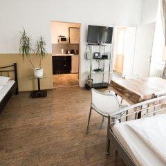 Отель Angel's Place Vienna Вена комната для гостей фото 5