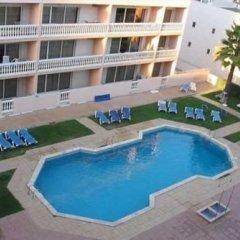 Отель Parque dos Reis Монте-Горду бассейн фото 2