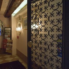 Отель Ca' Leon D'Oro Италия, Венеция - 2 отзыва об отеле, цены и фото номеров - забронировать отель Ca' Leon D'Oro онлайн интерьер отеля фото 2