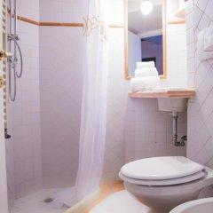 Отель Campo De Fiori Apartment Италия, Рим - отзывы, цены и фото номеров - забронировать отель Campo De Fiori Apartment онлайн ванная