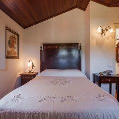 Отель Casa Da Pedra Португалия, Амаранте - отзывы, цены и фото номеров - забронировать отель Casa Da Pedra онлайн комната для гостей фото 3