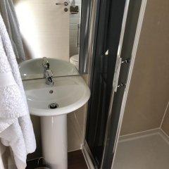 Отель Lake Shkodra Resort 3* Стандартный номер с различными типами кроватей фото 7